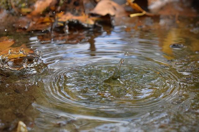Hoe werk je toe naar een meerdaagse watervast of droogvast?