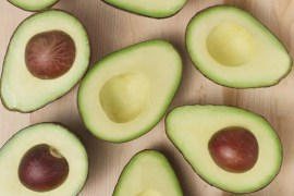 Don't be a fool! Eat avocado! | KETOGASM.com #lowcarb #keto #nutrition #lchf #vegetarian #avocado #recipes #ketogenic #ketosis #vegetable #fruit