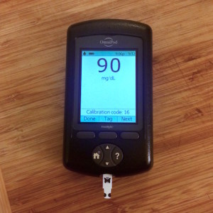 Keto Friendly Blood Sugar
