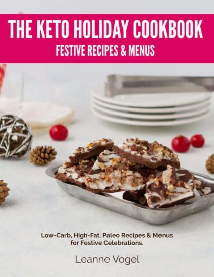 holiday keto recipes