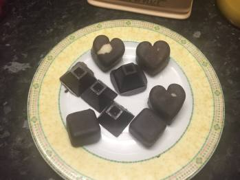 low carb keto chocolates and chocolate bars