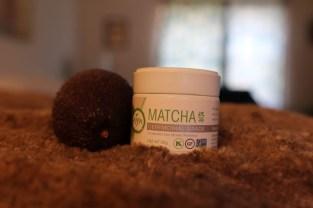 Matcha Green Tea improves liver health