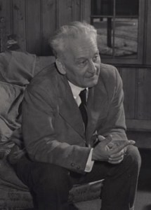 Vitamin C Inventor Dr. Szent-György