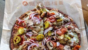Is Keto Blaze Pizza Worth the Hype?