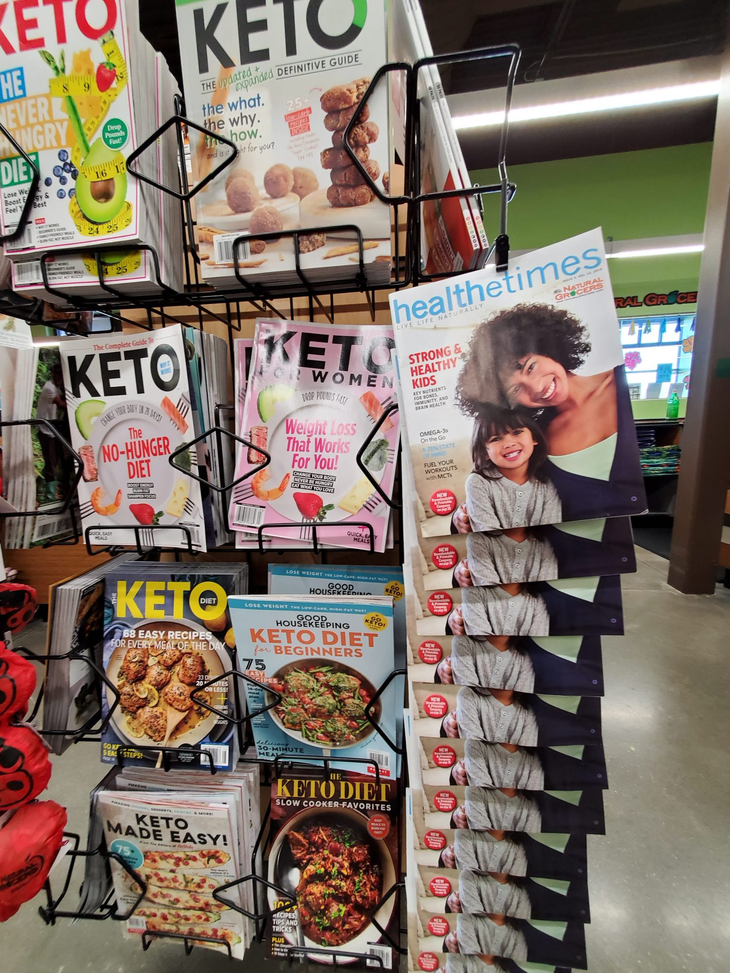 The Keto Diet is Really Popular, But Why?