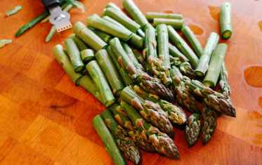 Asparagus for weight loss after 40
