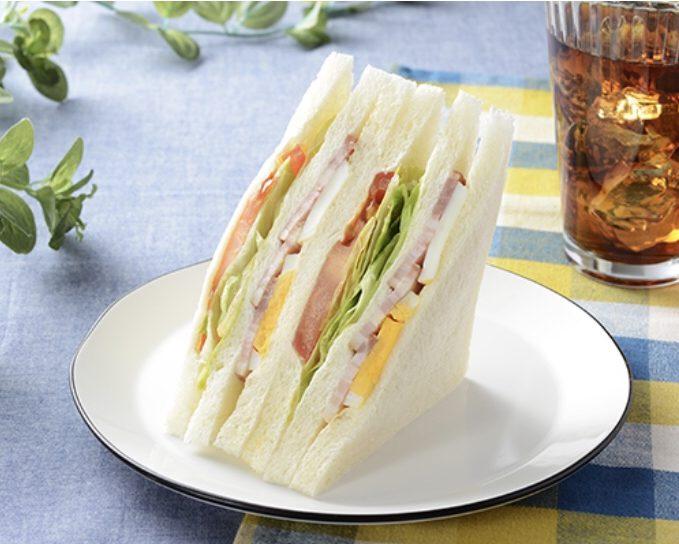 【セブンイレブン】低糖質なサンドイッチ10選。