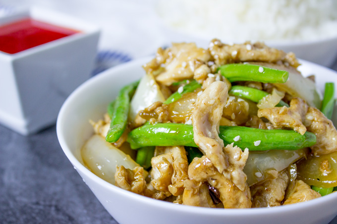 Panda Express Low Carb Options, String Bean Chicken Breast