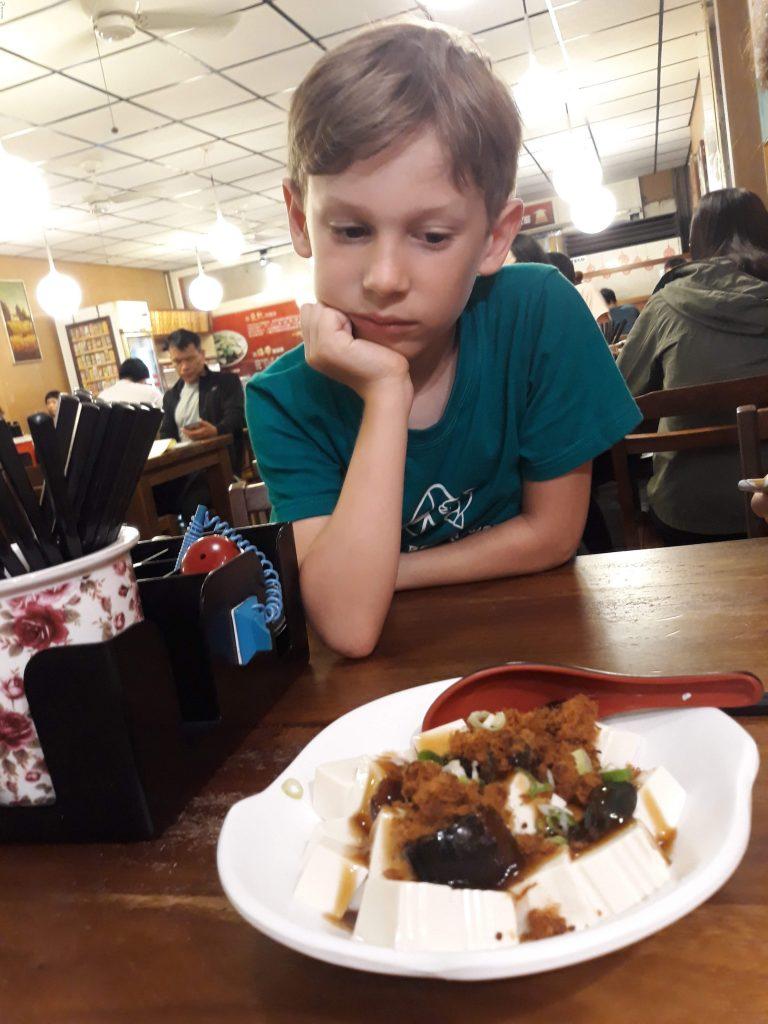 Mateo puzzled