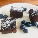 keto chocolade brownie