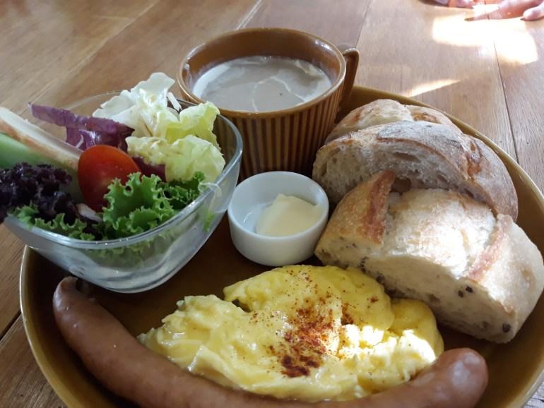 lunchtijd