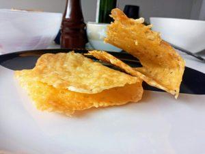 keto kaas taco's