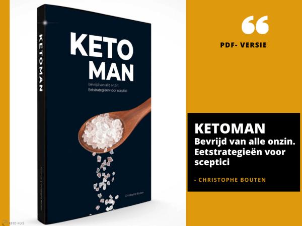 E-book Ketoman (PDF)