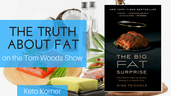 The Truth About Fat And The Corruption Of Nutrition Science