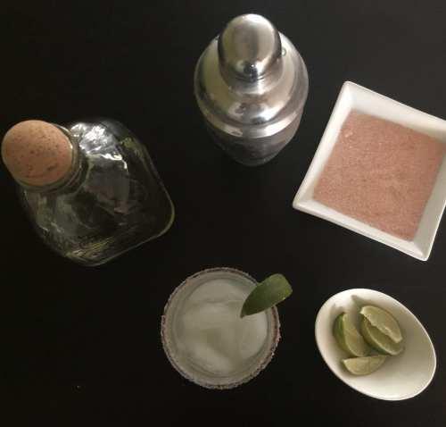 Keto Classic Margarita Recipe