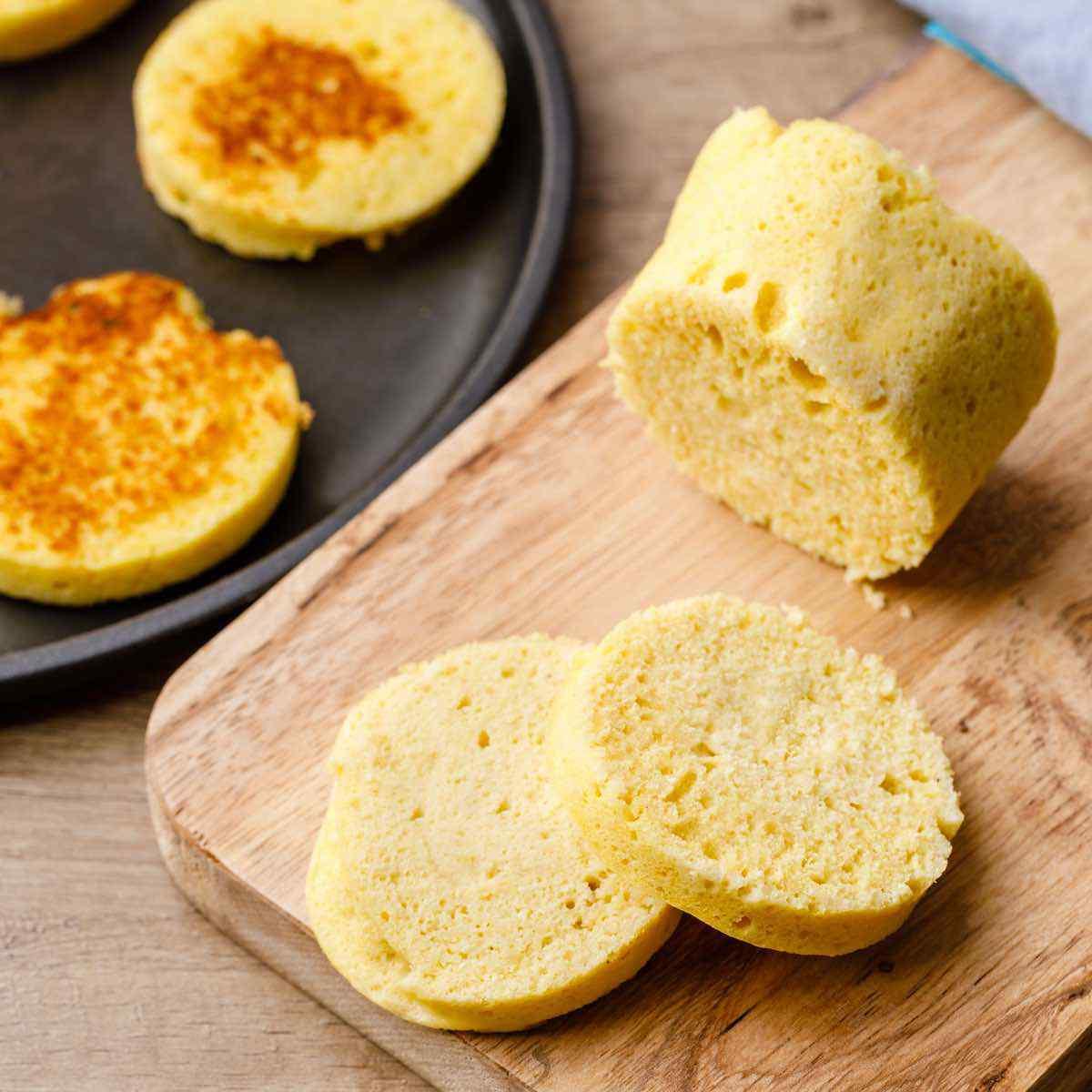 effortless keto mug bread easy and tasty