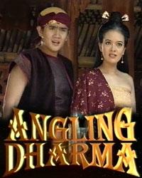 Film Angling Darma Full : angling, darma, Angling, Darma, Ketoprak