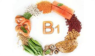 Витамины  В1