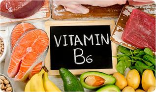 Витамини Б6