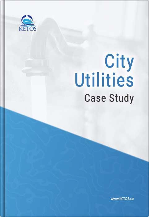 city utilities case study