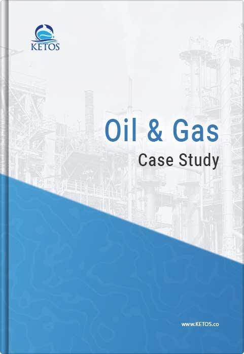 oil & gas case study