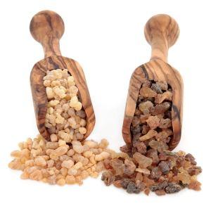 Synergie Frankincense-Myrrhe