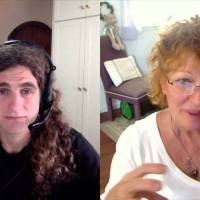 She Healed From Stage 4 Lung Cancer with Raw Food