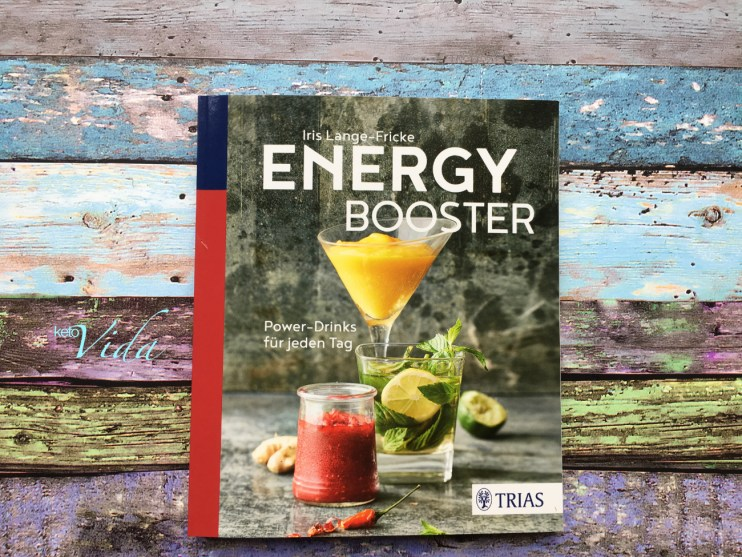 Rezension Energy Booster