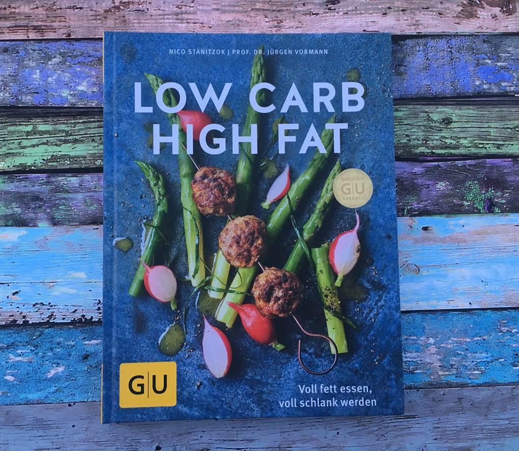 Low Carb High Fat Rezension