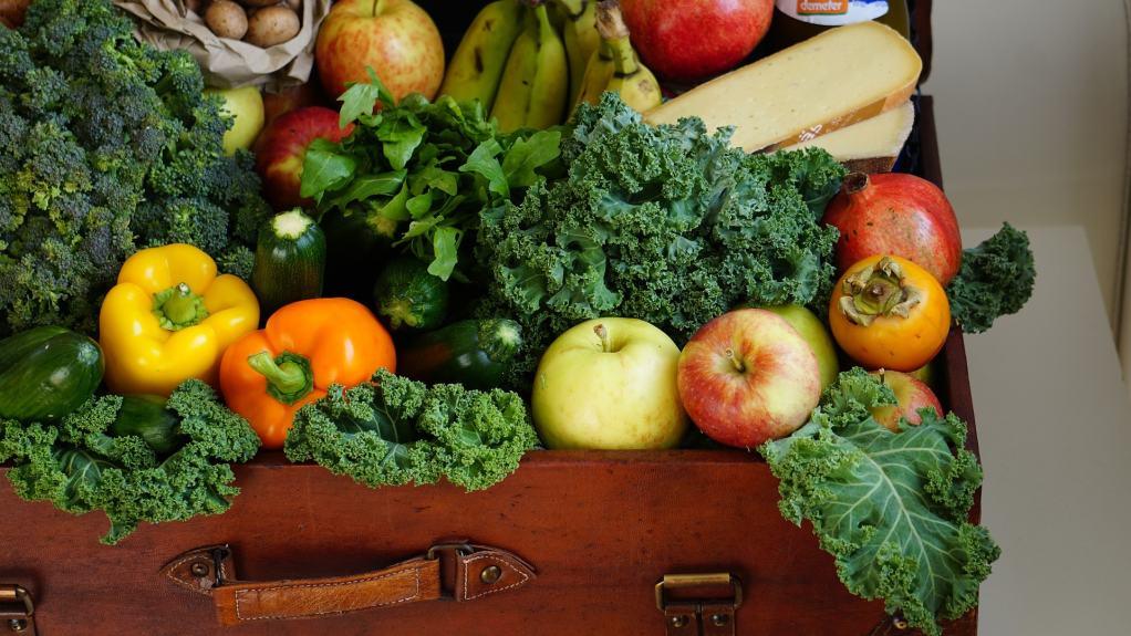 Vitalstoffe, Obst und Gemüse (CC0 pixabay.de/freiekirchengemeinde)