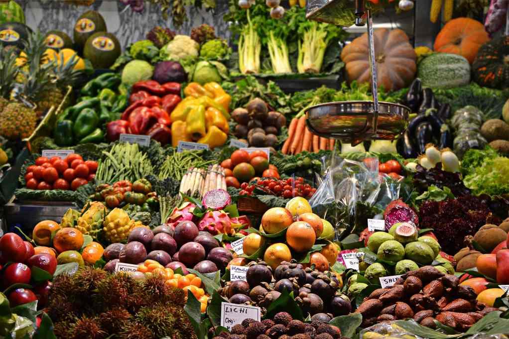 Vitamin ABC. Photo by ja ma on Unsplash