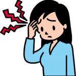 高血圧の人、こんな症状は要注意!:めまい・吐き気・しびれ・頭痛