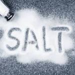 高血圧の原因は塩分の取りすぎから?それとも塩分以外?