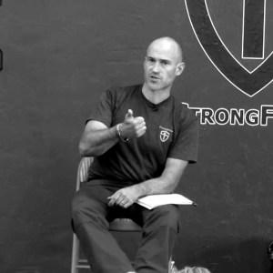 More from Pavel Tsatsouline on GTG