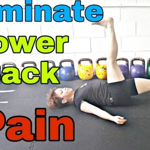 4 Minutes to Pain-Free Back