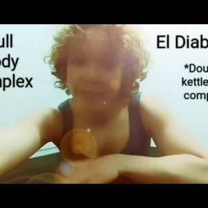 El Diablo - Full Body KB Complex
