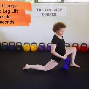 Flexibility Fix #2 with Yoga Belt