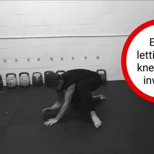 Fragon Stretch - Hip Mobility