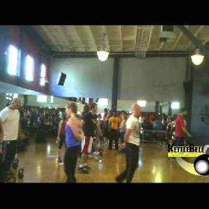 Gold's Gym Level 1 Instructor Training-Group Exercises