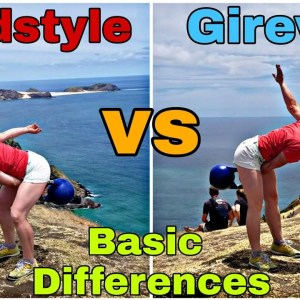 HardStyle vs Girevoy Kettlebell Technique | Short comparison