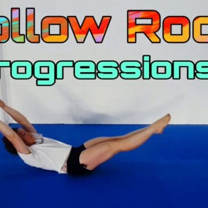 Hollow Rock - Progressions
