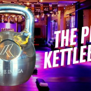The Best Kettlebell in the World