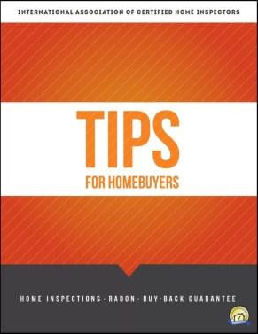 Homebuyer tips radon buy back
