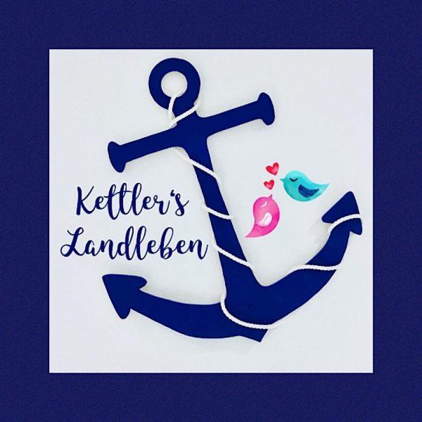 Kettler´s Landleben Logo
