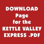Kettle Valley Express Download Button
