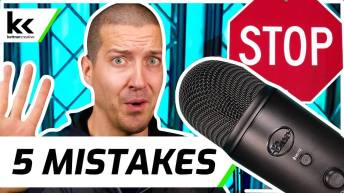 Blue Yeti Microphone Setup | Stop Making These 5 Mistakes