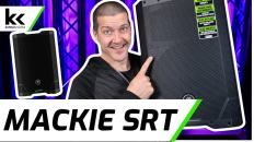 Mackie SRT210 Overview, Setup, & FAQ