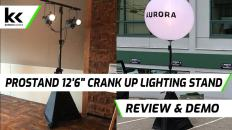 ProStand Lighting Stand