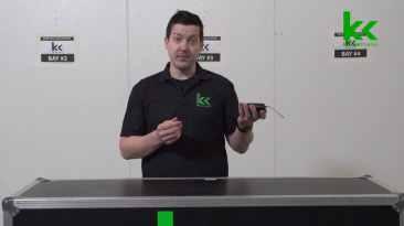 Quick Tip: Turn Shure Lav Pack Upside Down