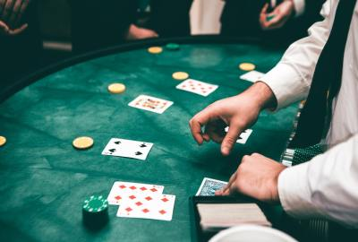 Casinot tarjoavat pelejä kaikenlaisten pelaajien makuun